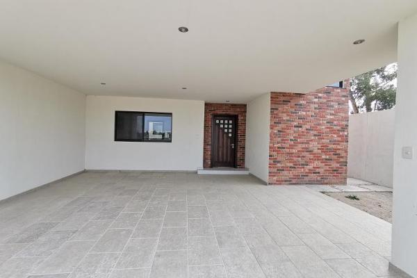 Foto de casa en venta en veranda 1, fraccionamiento campestre residencial navíos, durango, durango, 0 No. 18