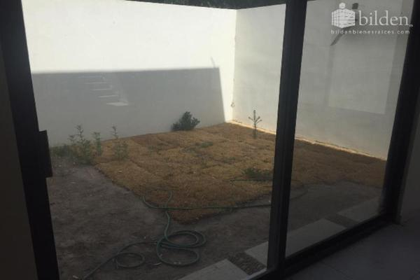 Foto de casa en venta en veranda 100, los cedros residencial, durango, durango, 17681728 No. 02