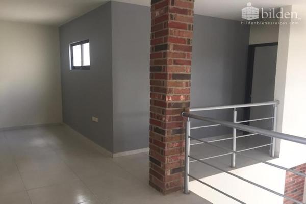 Foto de casa en venta en veranda 100, los cedros residencial, durango, durango, 17681728 No. 04
