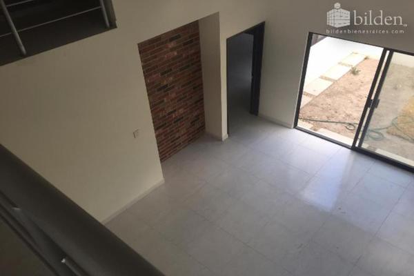 Foto de casa en venta en veranda 100, los cedros residencial, durango, durango, 17681728 No. 09