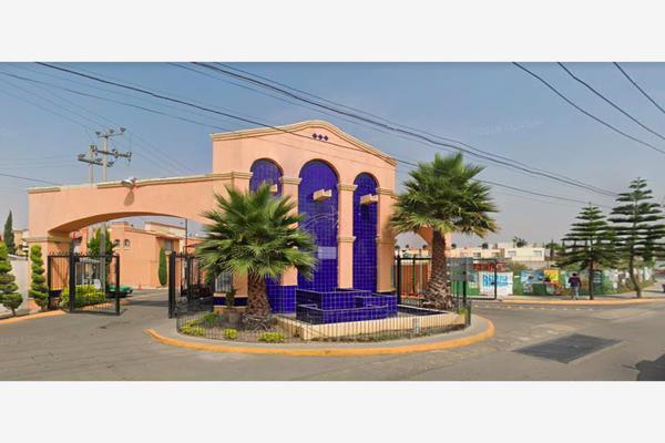 Foto de casa en venta en verano 146, jardines de tultitlán, tultitlán, méxico, 17346849 No. 03