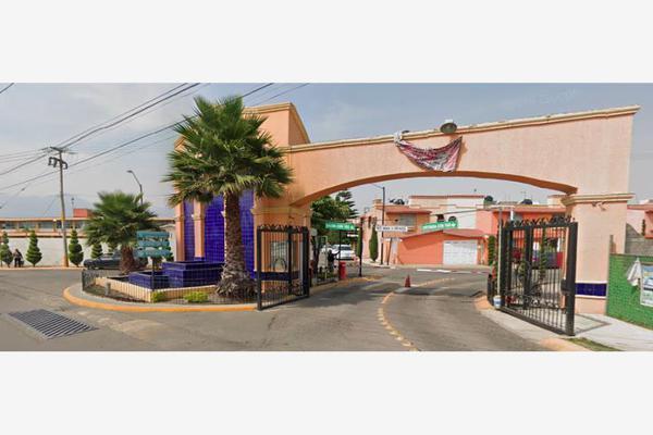Foto de casa en venta en verano 146, jardines de tultitlán, tultitlán, méxico, 17346849 No. 04