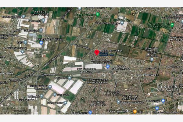 Foto de casa en venta en verano 146, jardines de tultitlán, tultitlán, méxico, 17346849 No. 05