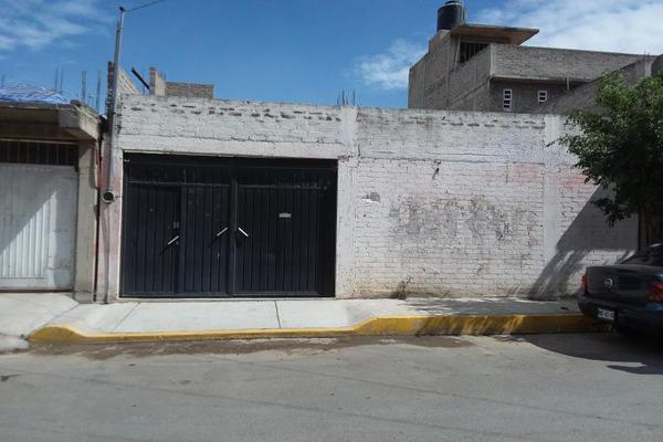 Foto de casa en venta en verano 192, ampliación arenal, la paz, méxico, 0 No. 02