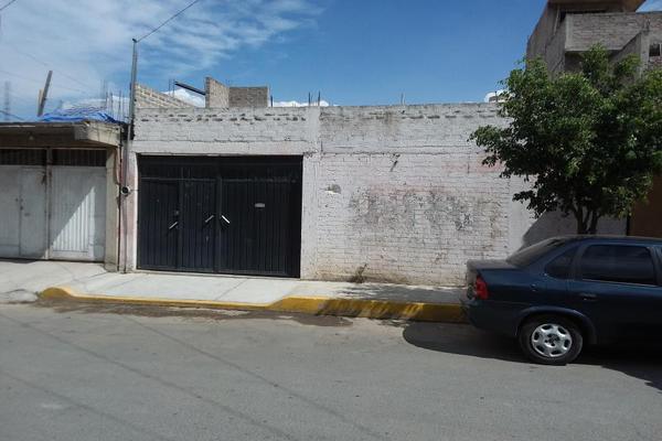 Foto de casa en venta en verano 192, ampliación arenal, la paz, méxico, 0 No. 03