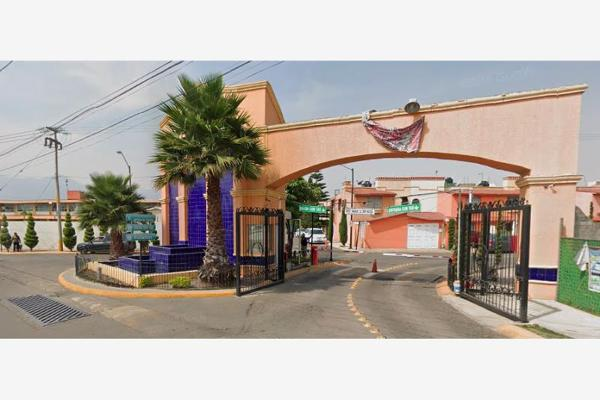Foto de casa en venta en verano 205, jardines de tultitlán, tultitlán, méxico, 17346845 No. 03