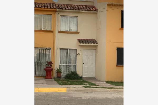 Foto de casa en venta en verano 261, jardines de tultitlán, tultitlán, méxico, 17346855 No. 05