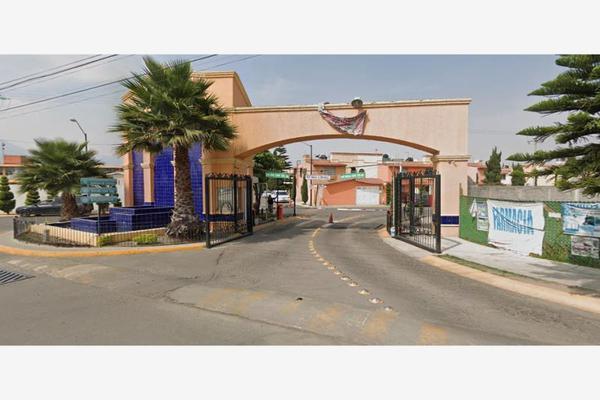 Foto de casa en venta en verano oriente 109, jardines de tultitlán, tultitlán, méxico, 19427662 No. 01
