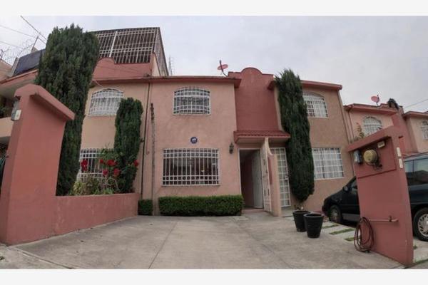 Foto de casa en venta en verano oriente 109, jardines de tultitlán, tultitlán, méxico, 19427662 No. 02