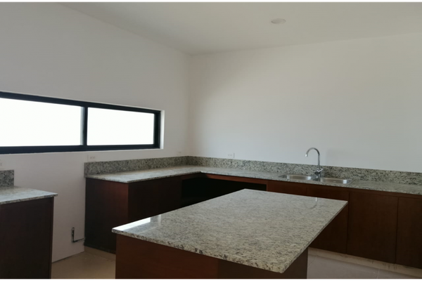 Foto de casa en venta en  , verde limón conkal, conkal, yucatán, 10075342 No. 05