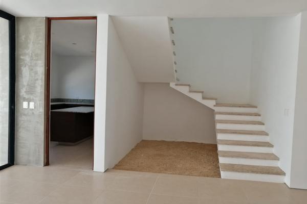 Foto de casa en venta en  , verde limón conkal, conkal, yucatán, 10075342 No. 08
