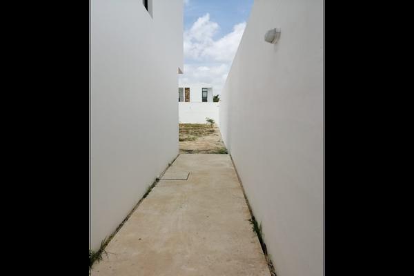 Foto de casa en venta en  , verde limón conkal, conkal, yucatán, 10075342 No. 10