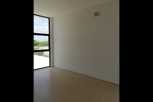 Foto de casa en venta en  , verde limón conkal, conkal, yucatán, 10075342 No. 16