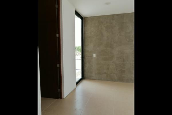 Foto de casa en venta en  , verde limón conkal, conkal, yucatán, 10075342 No. 20