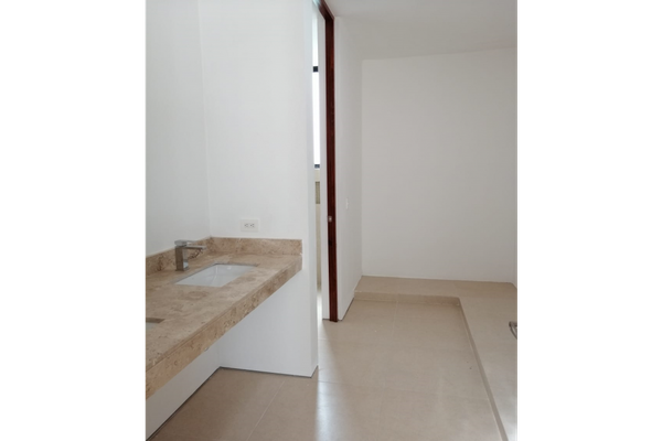 Foto de casa en venta en  , verde limón conkal, conkal, yucatán, 10075342 No. 21
