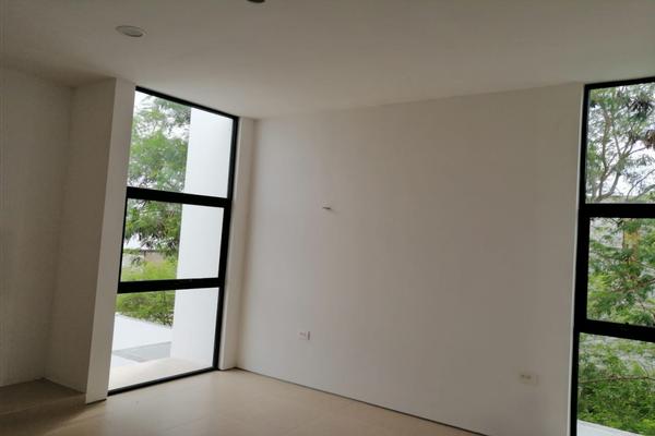 Foto de casa en venta en  , verde limón conkal, conkal, yucatán, 10075342 No. 23