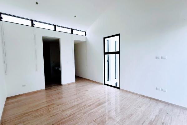 Foto de casa en venta en  , conkal, conkal, yucatán, 9915829 No. 06