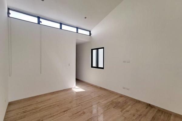 Foto de casa en venta en  , conkal, conkal, yucatán, 9915829 No. 07