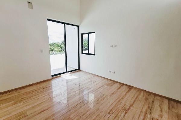 Foto de casa en venta en  , conkal, conkal, yucatán, 9915829 No. 08
