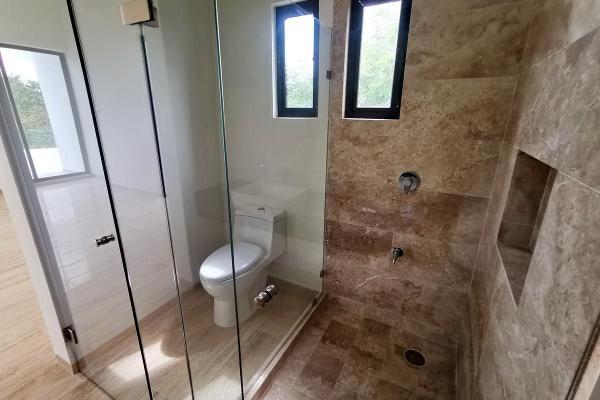 Foto de casa en venta en  , conkal, conkal, yucatán, 9915829 No. 11
