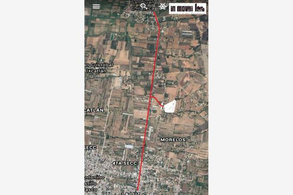 Foto de terreno habitacional en venta en vereda a morelos 5, el manantial, san carlos yautepec, oaxaca, 18582724 No. 02