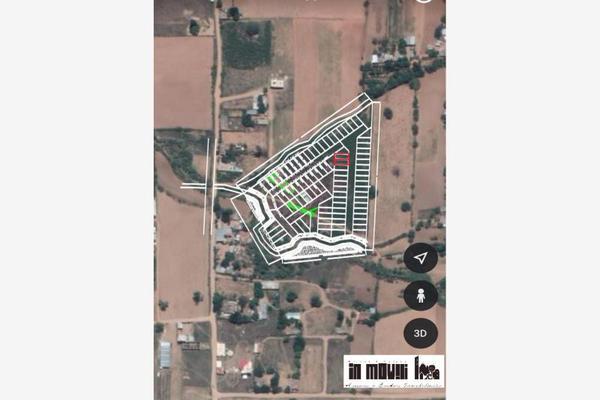 Foto de terreno habitacional en venta en vereda a morelos 5, el manantial, san carlos yautepec, oaxaca, 18582724 No. 03