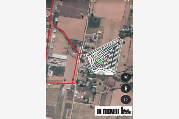 Foto de terreno habitacional en venta en vereda a morelos 5, el manantial, san carlos yautepec, oaxaca, 18582724 No. 05