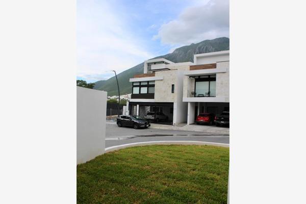 Foto de casa en renta en vereda de albatros 100, lagos del bosque, monterrey, nuevo león, 15331208 No. 03