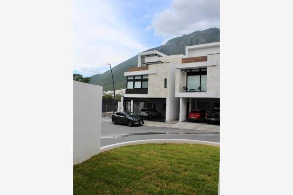Foto de casa en renta en vereda de albatros 100, villas de la hacienda, monterrey, nuevo león, 0 No. 03