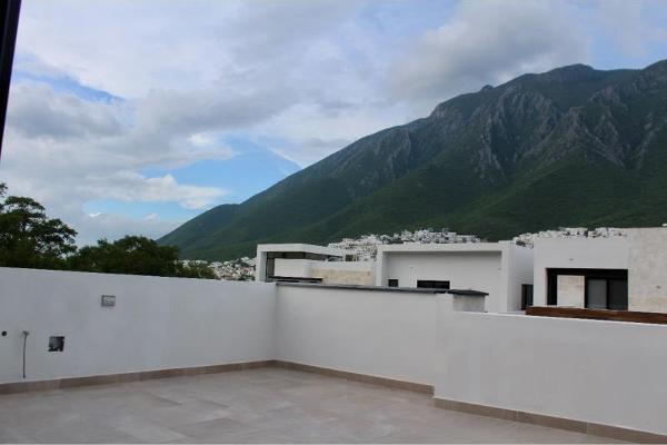Foto de casa en renta en vereda de albatros 100, villas de la hacienda, monterrey, nuevo león, 0 No. 17