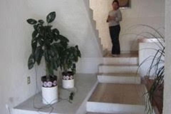Foto de casa en venta en vereda de santa fe , lomas de santa fe, álvaro obregón, distrito federal, 5665606 No. 02