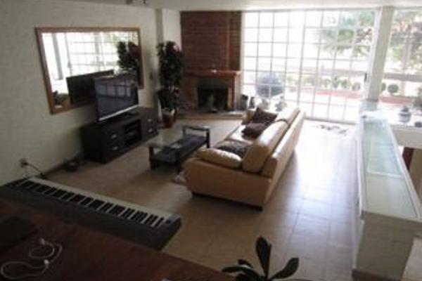 Foto de casa en venta en vereda de santa fe , lomas de santa fe, álvaro obregón, distrito federal, 5665606 No. 04