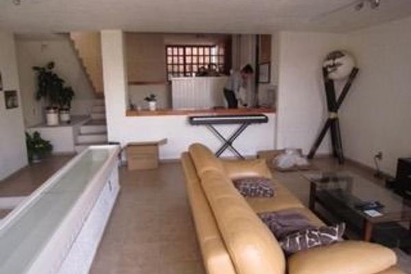Foto de casa en venta en vereda de santa fe , lomas de santa fe, ?lvaro obreg?n, distrito federal, 5665606 No. 06
