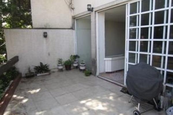 Foto de casa en venta en vereda de santa fe , lomas de santa fe, ?lvaro obreg?n, distrito federal, 5665606 No. 10