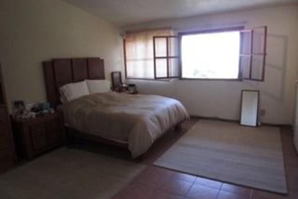 Foto de casa en venta en vereda de santa fe , lomas de santa fe, álvaro obregón, distrito federal, 5665606 No. 13