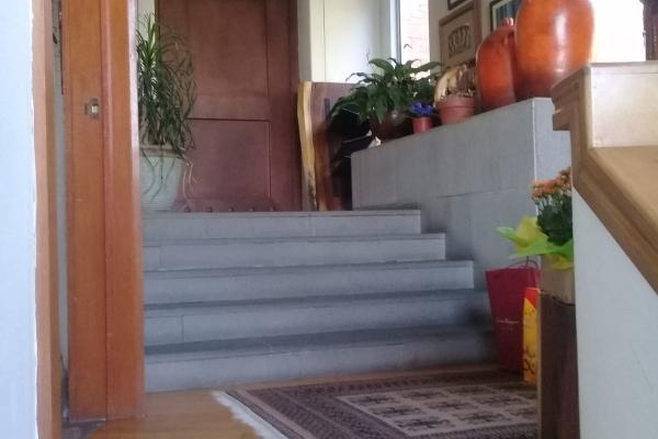 Foto de casa en venta en vereda de santa fe , lomas de santa fe, álvaro obregón, distrito federal, 5666890 No. 07