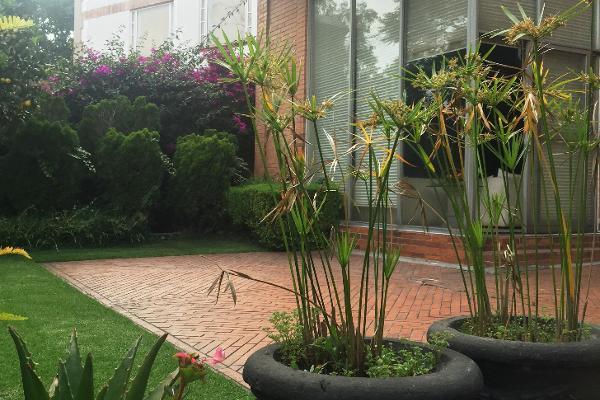 Foto de casa en venta en vereda de santa fe , lomas de santa fe, álvaro obregón, distrito federal, 5666890 No. 12