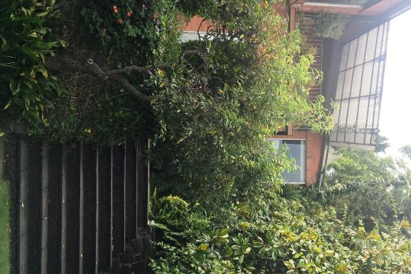 Foto de casa en venta en vereda de santa fe , lomas de santa fe, ?lvaro obreg?n, distrito federal, 5666890 No. 14