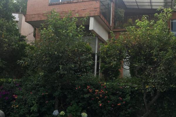 Foto de casa en venta en vereda de santa fe , lomas de santa fe, álvaro obregón, distrito federal, 5666890 No. 15