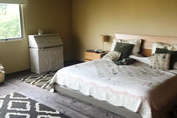 Foto de casa en venta en vereda de santa fe , lomas de santa fe, álvaro obregón, distrito federal, 5666890 No. 18