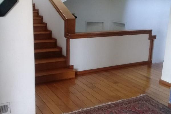 Foto de casa en venta en vereda de santa fe , lomas de santa fe, ?lvaro obreg?n, distrito federal, 5666890 No. 19