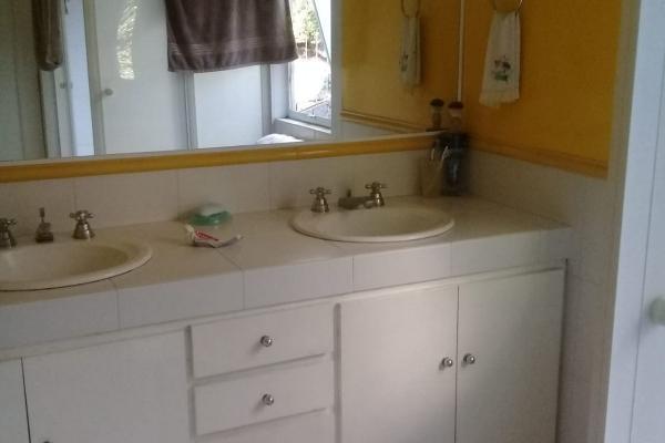 Foto de casa en venta en vereda de santa fe , lomas de santa fe, álvaro obregón, distrito federal, 5666890 No. 23