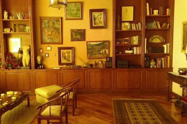 Foto de casa en venta en vereda de santa fe , lomas de santa fe, álvaro obregón, distrito federal, 5666890 No. 32