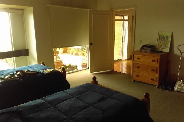 Foto de casa en venta en vereda de santa fe , lomas de santa fe, álvaro obregón, distrito federal, 5666890 No. 35