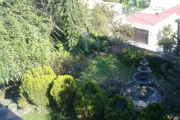 Foto de casa en venta en vereda de santa fe , lomas de santa fe, álvaro obregón, distrito federal, 5666890 No. 41