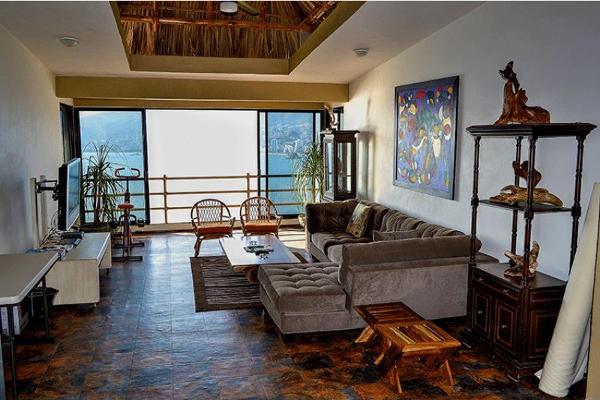 Foto de casa en venta en vereda naútica na, marina brisas, acapulco de juárez, guerrero, 2686585 No. 01