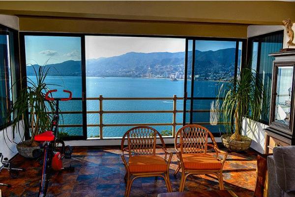 Foto de casa en venta en vereda naútica na, marina brisas, acapulco de juárez, guerrero, 2686585 No. 02