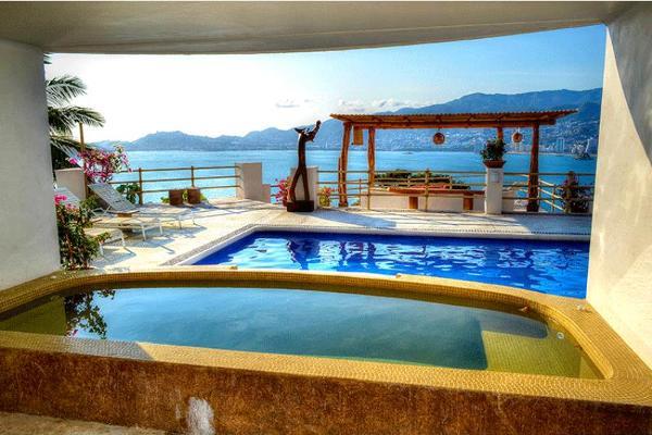 Foto de casa en venta en vereda naútica na, marina brisas, acapulco de juárez, guerrero, 2686585 No. 07