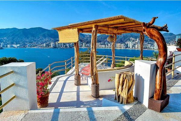 Foto de casa en venta en vereda naútica na, marina brisas, acapulco de juárez, guerrero, 2686585 No. 10