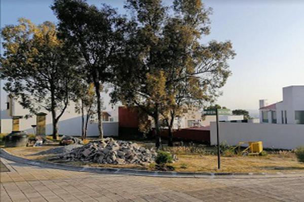 Foto de terreno habitacional en venta en vereda , pedregal, puebla, puebla, 15227340 No. 01